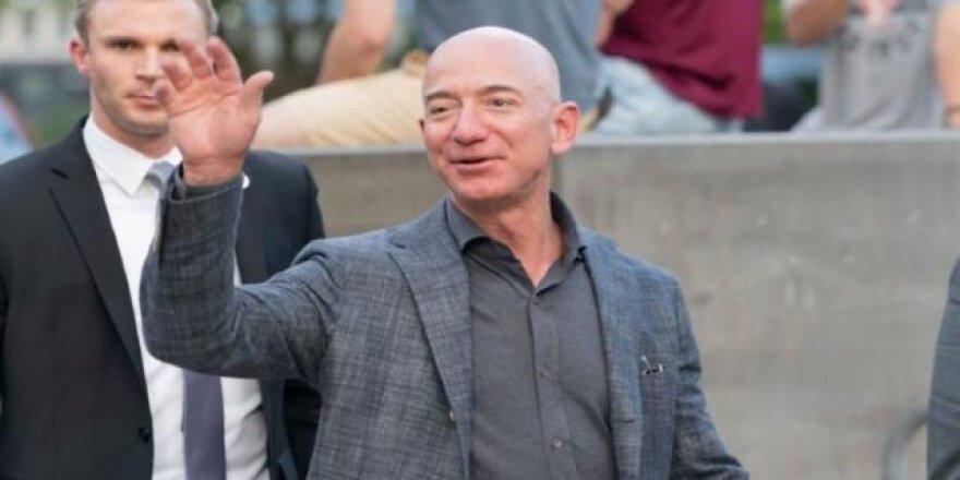 Dünyanın en zengin insanı servet rekoru kırdı