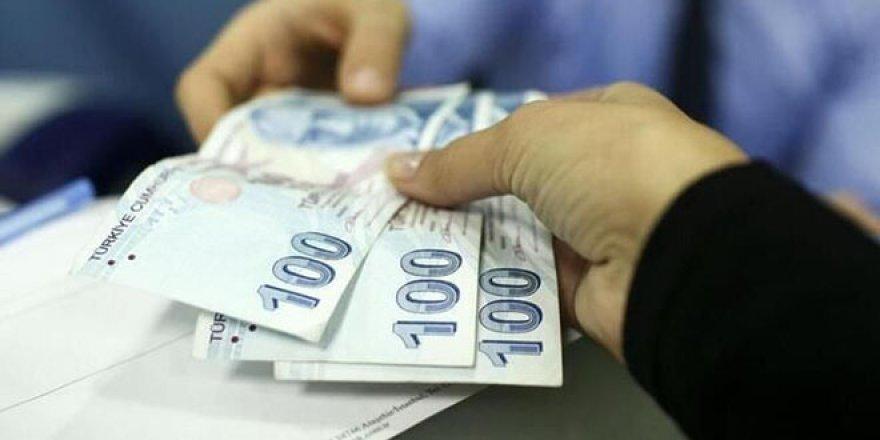 Temmuz'dan itibaren memurlara yapılan ödemeler ne kadar arttı?