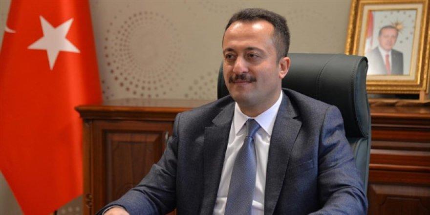 Bilecik Valisi, Personel ve Prensipler Genel Müdürlüğüne atandı