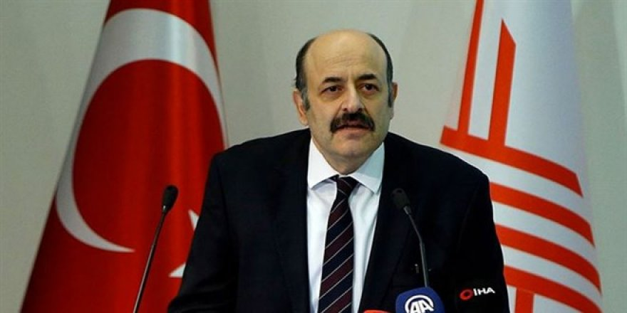 Cumhurbaşkanı Erdoğan, Yekta Saraç'ı üçüncü kez atayacak mı?