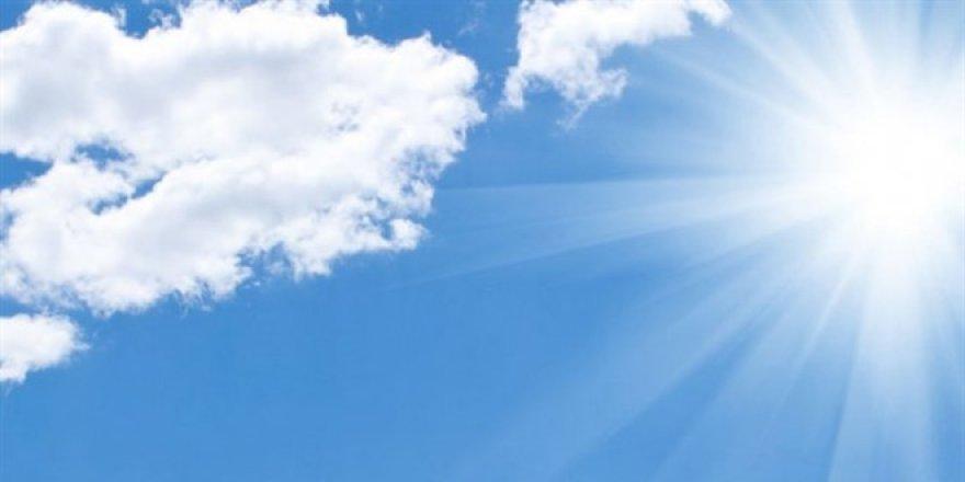 Bayram'da havalar nasıl olacak? - Haritalı