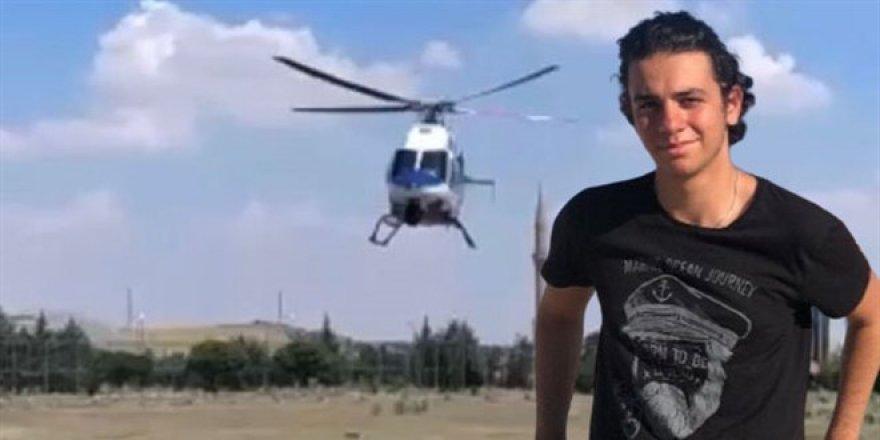 Ankara'da tıp öğrencisi Onur Eker ölü bulundu! Kurbanlığı kovalarken kaybolmuştu