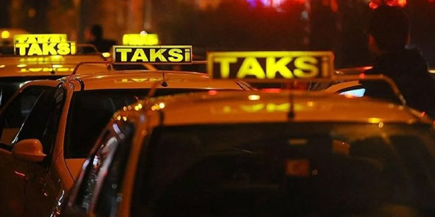 İstanbul Büyükşehir Belediyesi 400 taksinin ruhsatını askıya aldı!