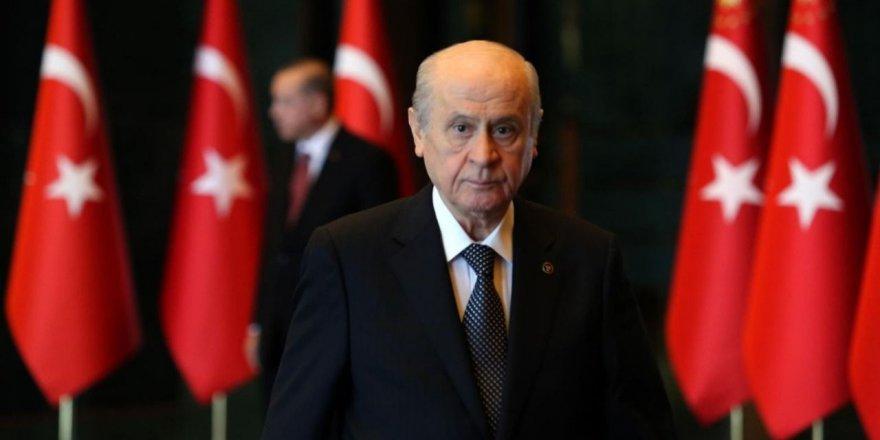 Sabah'tan Flaş İddia: MHP'ye Kabine Yolu!