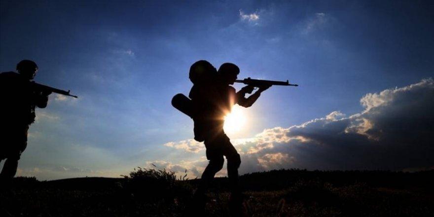 Pençe Harekatı bölgesinde bir askerimiz şehit oldu