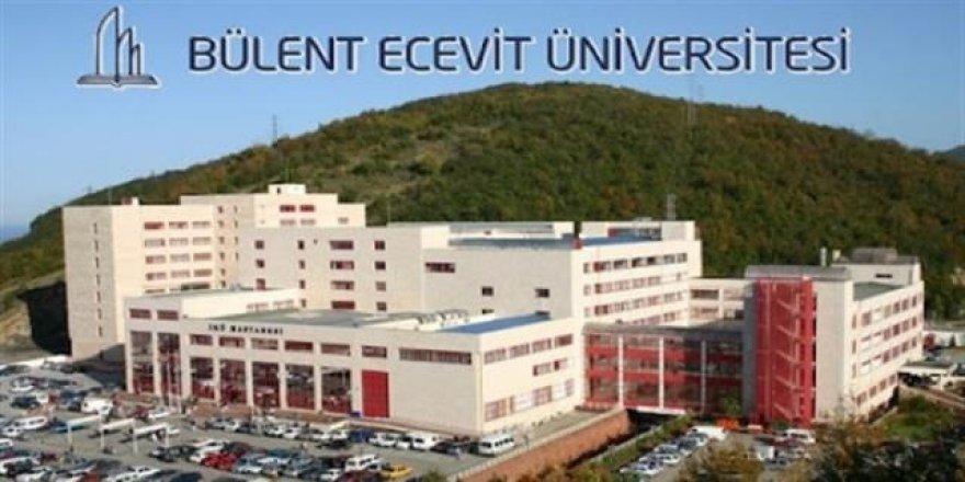 Zonguldak Bülent Ecevit Üniversitesi sözleşmeli 36 sağlık personeli alacak