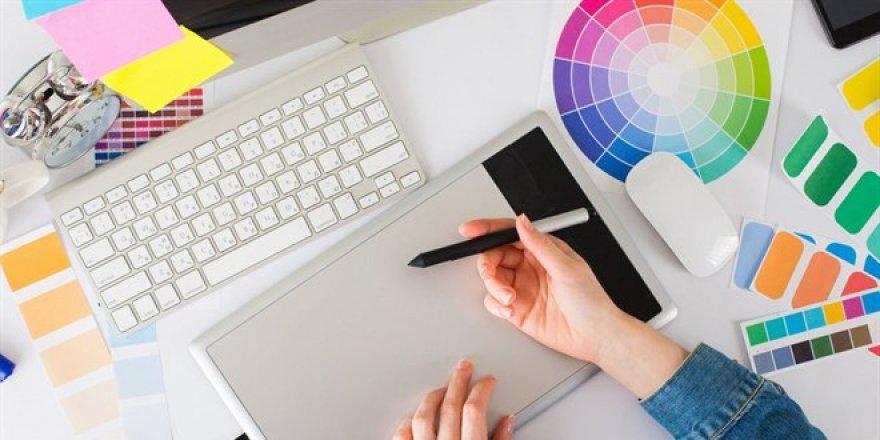 Grafik tasarımı gelecekte de popüler meslek olacak