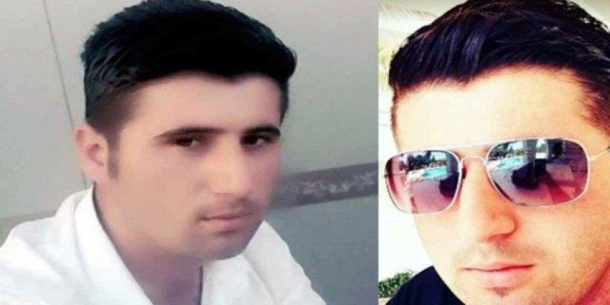 Yangın bölgesinde jandarma ile çatışan kişi öldü