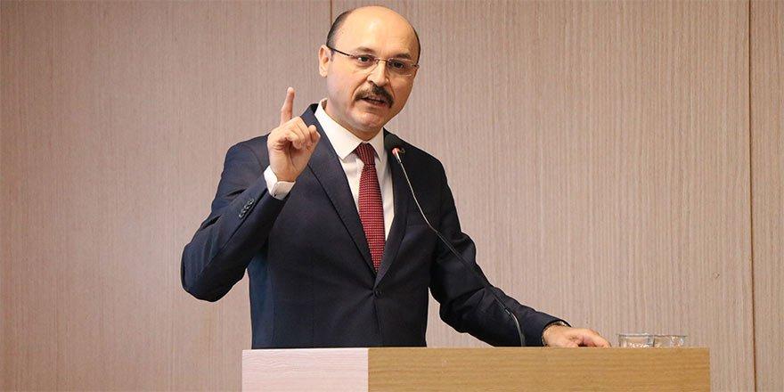 Talip Geylan'dan Hükümete Toplu Sözleşme Uyarısı: 2023 Seçimlerini Hesaba Katın!