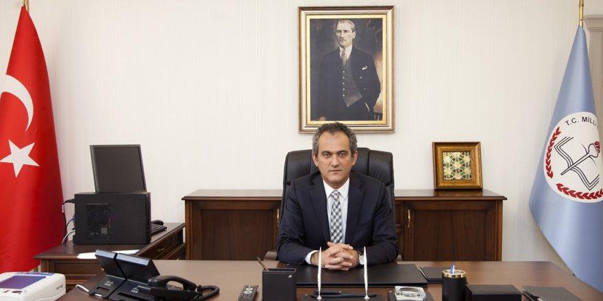 Yeni Milli Eğitim Bakanı Mahmut Özer Oldu! Mahmut Özer kimdir?