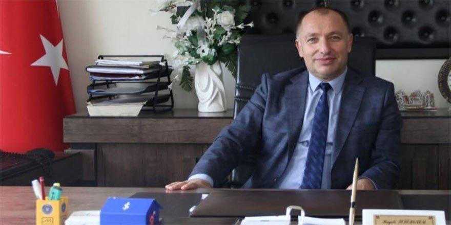 MEB Daire Başkanlığı'na Flaş Atama! Hayati Telefoncu Daire Başkanı oldu!