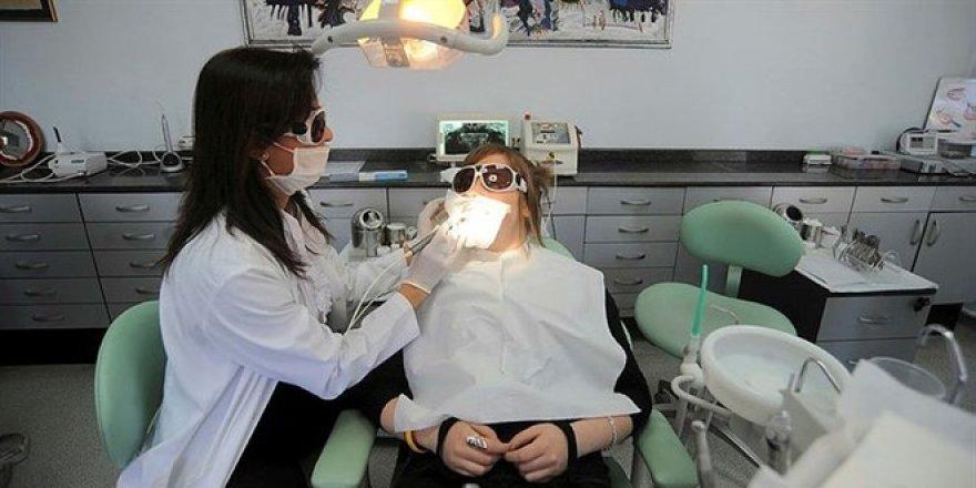 SGK dişte zorunlu tüm tedavileri karşılıyor