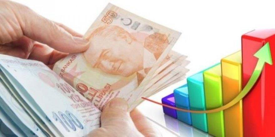 Enflasyonda 3 senaryoya göre maaş zamları