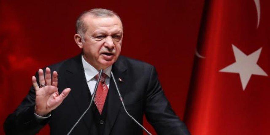 Erdoğan talimat verdi: Herkes orada olsun!