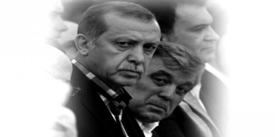 'Erdoğan, Gül ile gizli görüştü! Siyasette çok büyük sarsıntılar olacak'