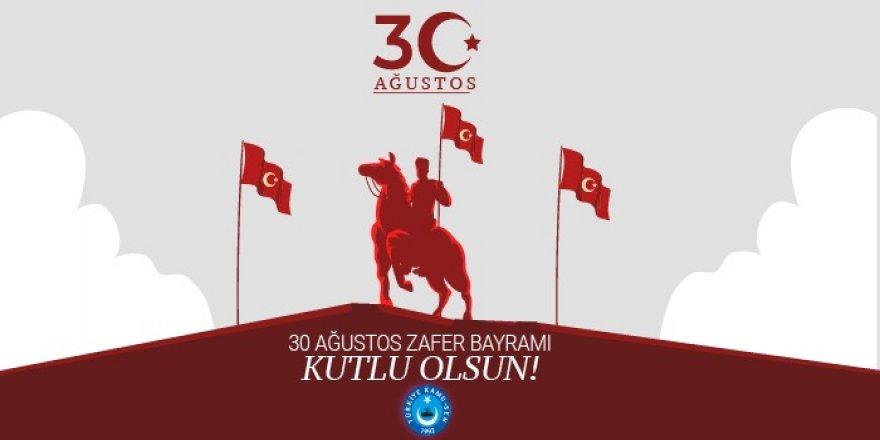 30 Ağustos Anadolu'nun Türk Yurdu Olduğunun Tescilidir!