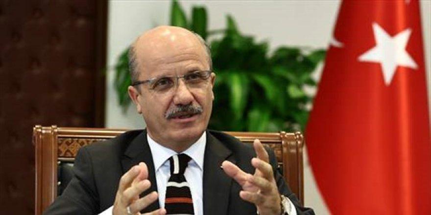 YÖK Başkanı Özvar, Kurulun 'yeni dönem vizyonunu' açıkladı