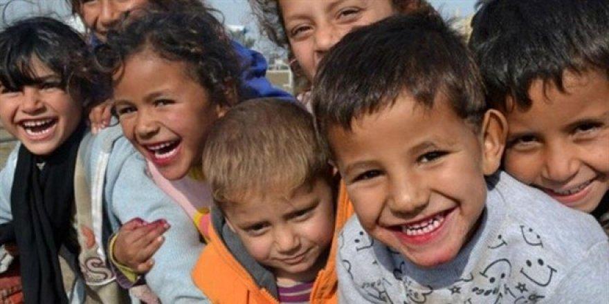 MEB açıkladı: 450 bin Suriyeli çocuk eğitimden uzak