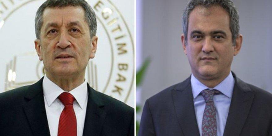 Bakan Mahmut Özer'den Ziya Selçuk dönemine dair Milyonlarca Euro'luk Soruşturma