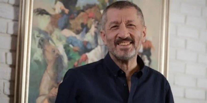Ziya Selçuk'tan istifa sonrası yeni imaj!