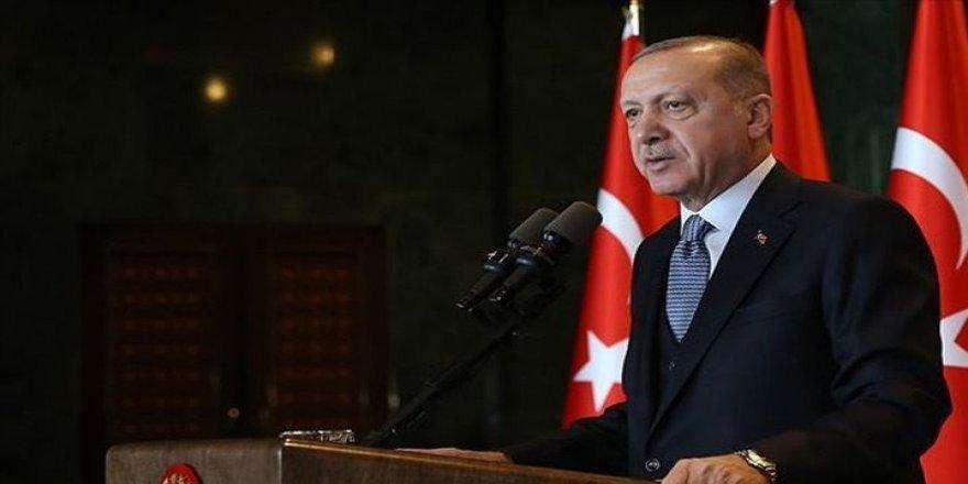 BİM'deki fiyatla Migros Market fiyatları aynı olacak! Erdoğan açıkladı