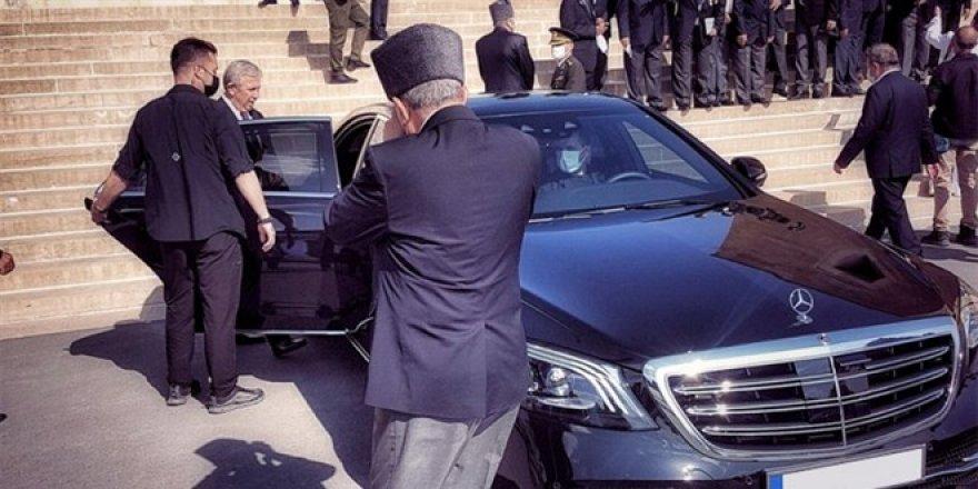 Mansur Yavaş'ın 'makam araçlarına binmiyorum' sözleri gündemde