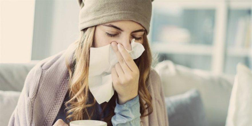 Tedbirler unutuldu grip patladı: Üç hafta sürüyor