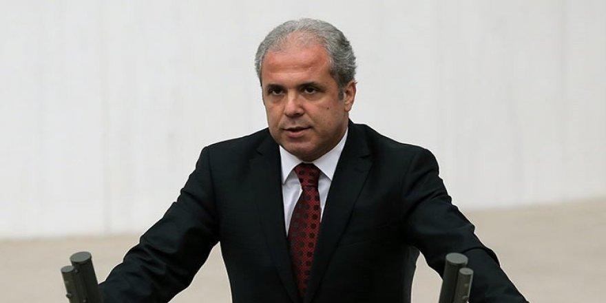 Şamil Tayyar'dan Bakan Bekir Pakdemirli'ye olay sözler