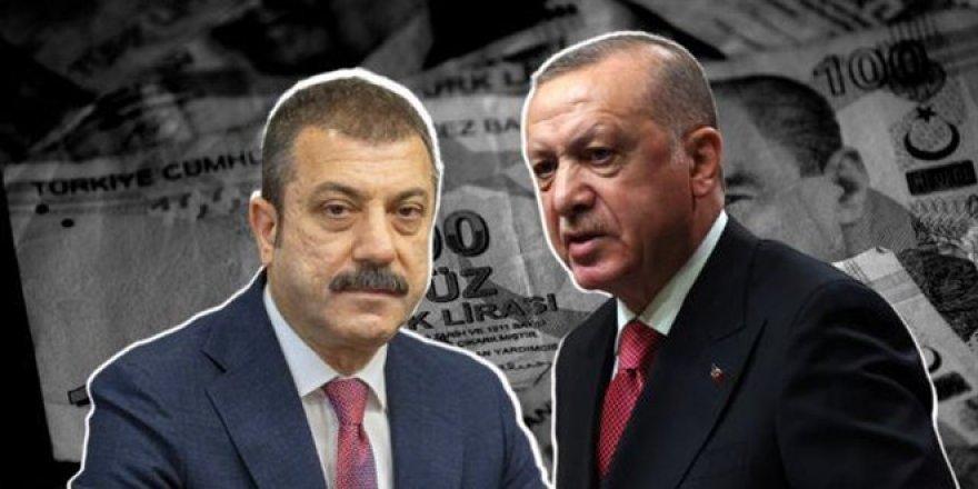 Kavcıoğlu, faiz kararı sonrası konuştu... Karar Erdoğan'ın mı?