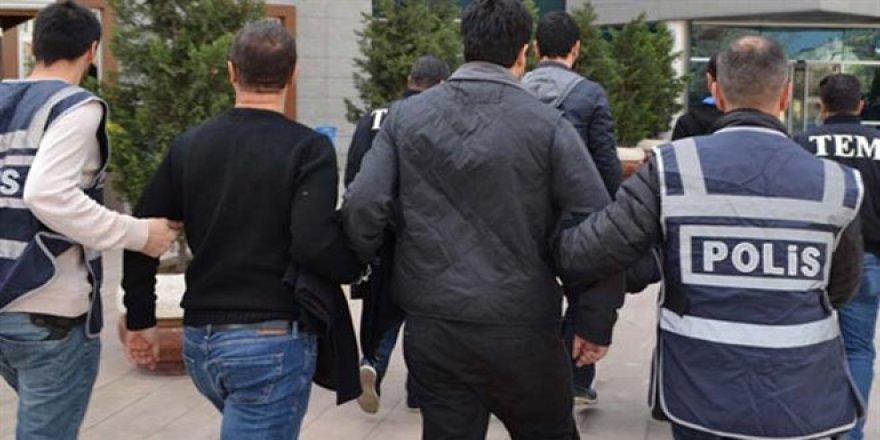 20 suç örgütüne 'Çekirge operasyonu'... 235 kişiye gözaltı