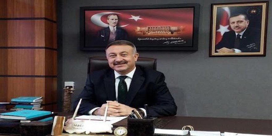 AK Parti'li vekil Özkan: Öğrencilere 250 TL burs vermemiz gerekiyor
