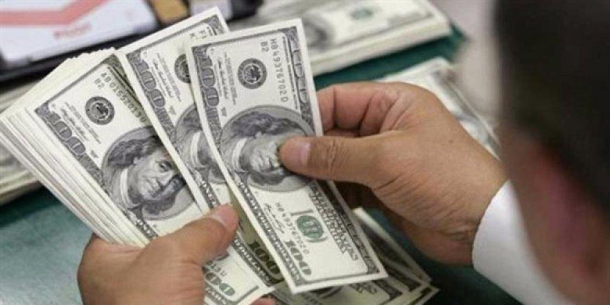 Dolardan yeni tarihi zirve: 9,32 TL