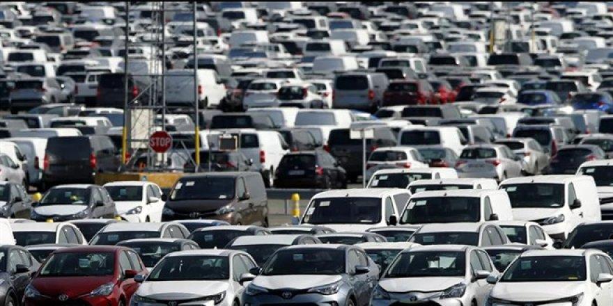 Sıfır otomobillerde fiyatlar değişti: Bir günde 72 bin TL fark