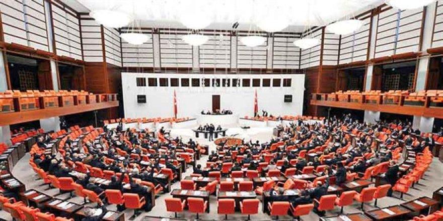 6 parti 'parlamenter sistem' çalışmasında 13 maddede uzlaştı