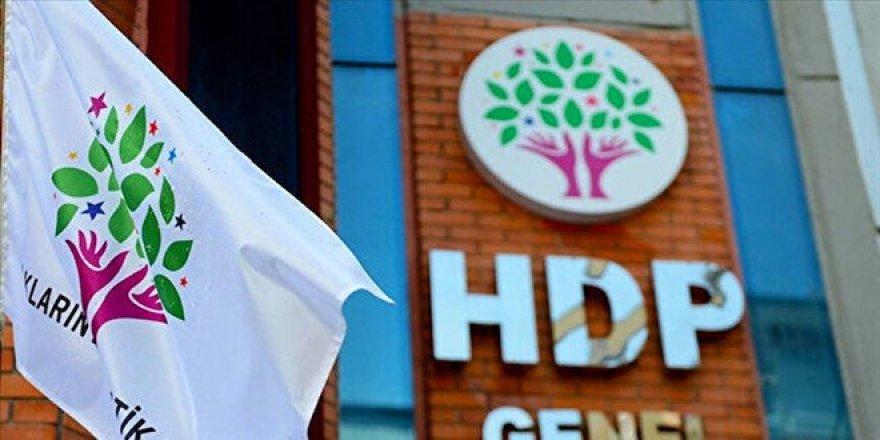 Kandil'den ittifak talimatları! İşte HDP'ye gönderilen mektup
