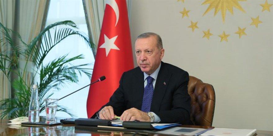 Erdoğan'ın masasındaki çarpıcı anket! Yüzde 81...