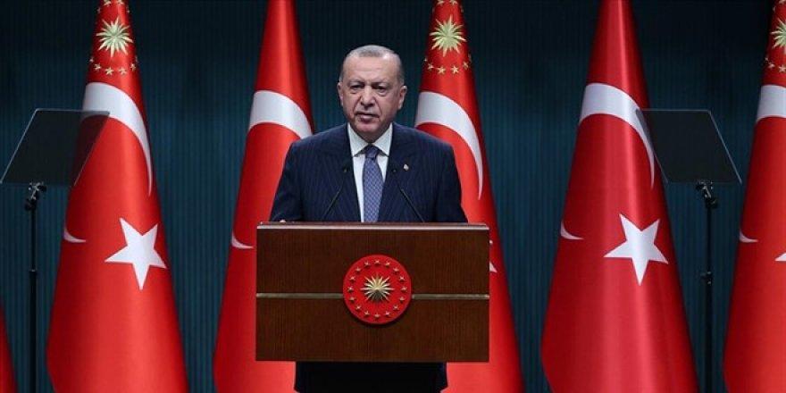 Erdoğan: Her evde araba var, 2. el araba yetişmiyor