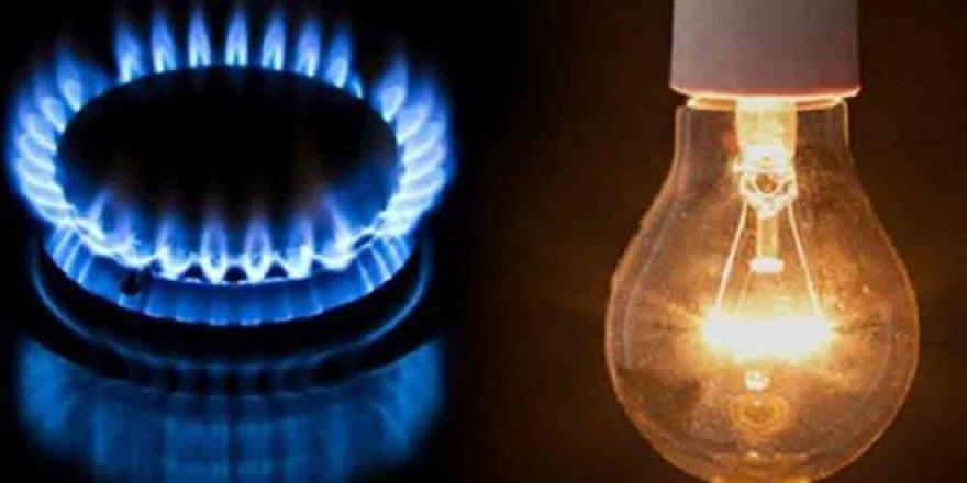 Erdoğan'dan doğalgaz ve elektrik fiyatlarına ilişkin açıklama