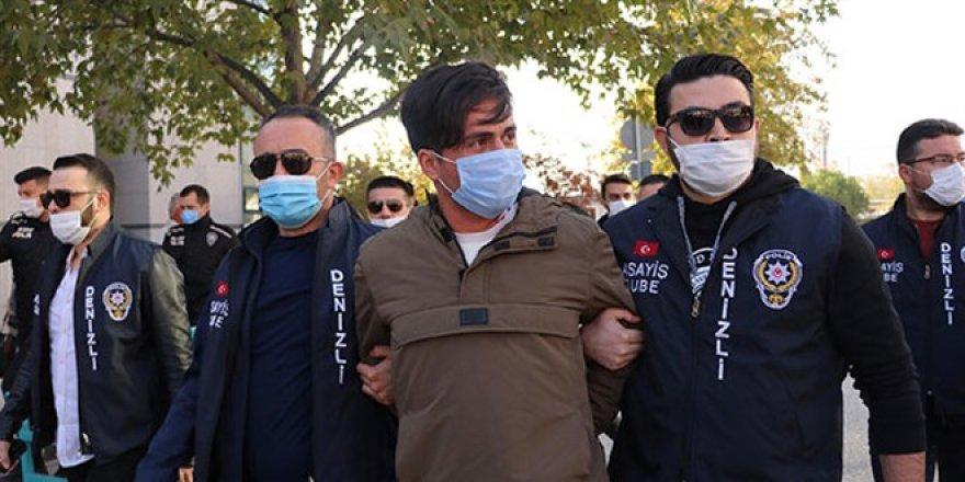 Şebnem'in katili tutuklandı