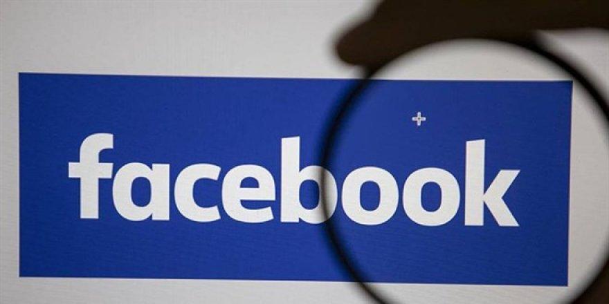 Facebook adını değiştirdi