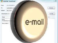 Mail ile kabul ettiği işten vazgeçene dava
