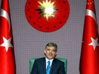 Abdullah Gül'den operasyon açıklaması