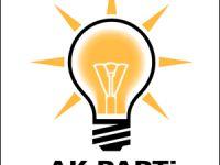 AKP'nin MHP ve CHP heyetleri