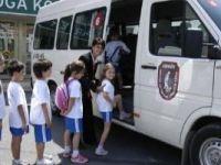 Okul servisleri 4+4+4e hazırlanıyor