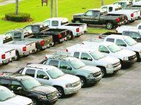 Kamuya araç kiralamada değişiklik