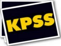 KPSSde 4 gözaltı