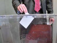 Cumhurbaşkanı seçimi için ilk oylar kullanıldı