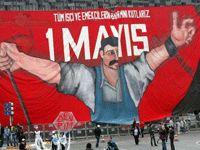Ankara, Kızılay'da 1 Mayıs yasak