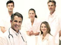 Uzman tabip, tabip, diş tabibi ve eczacı ataması yapılacak