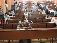 Üniversite sınavları ilçelerde de yapılacak